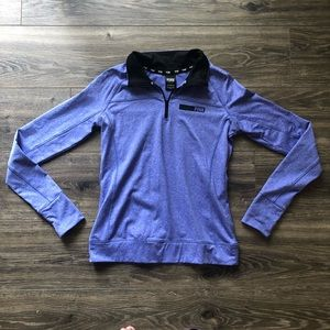 VS PINK Fitted Athletic Jacket